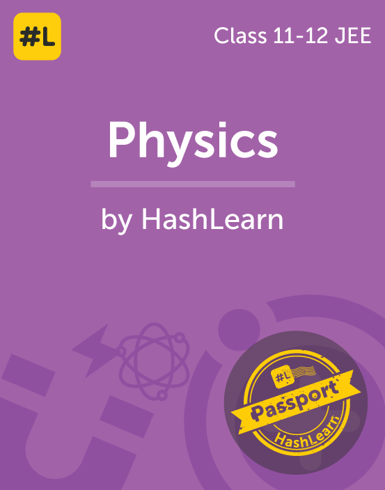 Link to book Physics (JEE)