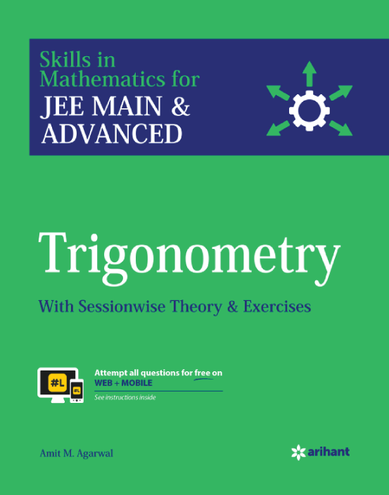 Link to book Trigonometry 2019